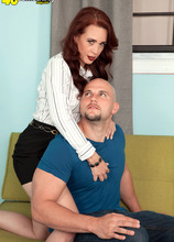 Get your sword ready for Sable Renae - Sable Renae and J Mac (42 Photos) - 40 Something
