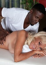 Now Playing On The BBC: Brittney Snow - Brittney Snow and Jason Brown (57 Photos) - 40 Something