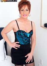 Ruby's red-hot! - Ruby O'Connor (87 Photos) - 50 Plus MILFs
