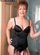 Shower time with Ruby O'Connor - Ruby O'Connor (71 Photos) - 50 Plus MILFs