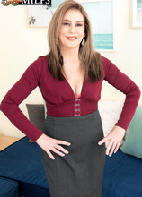 Meet Arianna Steele, anal MILF - Arianna Steele (94 Photos) - 50 Plus MILFs
