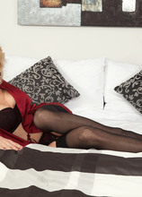 Molly comes back for more - Molly Maracas and Thomas Lee (54 Photos) - 50 Plus MILFs