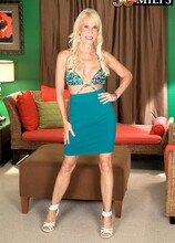 The DP'd housewife - Erica Lauren, Carlos Rios, and Johnny Champ (45 Photos) - 50 Plus MILFs