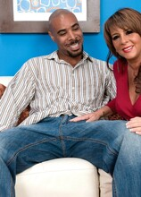 A Big, Black Cock For The Little Fuck Toy - Cassidy and Asante Stone (54 Photos) - 50 Plus MILFs