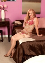 Cougar On The Loose - Misty Gold and Shaggy (52 Photos) - 50 Plus MILFs