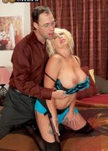 Porn Legend Joanna Has Her Ass Taken By Storm! - Joanna Storm and Andy Mann (60 Photos) - 50 Plus MILFs