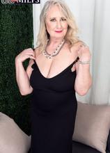 Blair, the 67-year-old voyeur - Blair Angeles (49 Photos) - 60 Plus MILFs