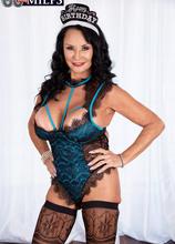 Rita Daniels: Prelude to air-tight, Part One - Rita Daniels (104 Photos) - 60 Plus MILFs