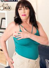 71-year-old Christina Starr returns - Christina Starr (93 Photos) - 60 Plus MILFs