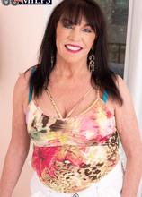 A new 70Plus MILF...Christina Starr! - Christina Starr (47 Photos) - 60 Plus MILFs