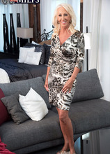 Daughter may be good, but Mom Madison is better - Madison Milstar and Patrick Delphia (42 Photos) - 60 Plus MILFs