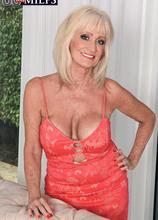 <b>64-year-old Leah meets JMac</b> - Leah L'Amour and J Mac (48 Photos) - 60 Plus MILFs