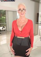 Madison loves anal sex - Madison Milstar and Carlos Rios (47 Photos) - 60 Plus MILFs