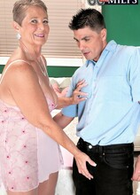 Joanne Price is right! - Joanne Price (35 Photos) - 60 Plus MILFs