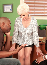 Marriage Counselor, Hard-on Creator - Jewel and Lucas Stone (53 Photos) - 60 Plus MILFs