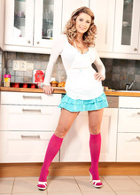 Kitchen Cream Dreams - Katarina Dubrova (155 Photos) - Scoreland