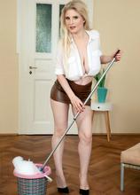 Casey Deluxe: The Sexy Homemaker - Casey Deluxe (135 Photos) - Scoreland
