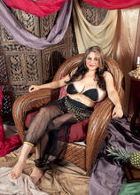 Belly Dancer - Jasmine Shiraz (130 Photos) - Scoreland