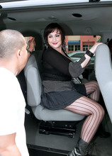 Pickup On SCORE Street - Beverly Paige and Emmanuel Bruno Jaramillo (90 Photos) - Scoreland