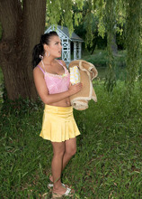 Jasmine's Ass Picnic - Jasmine Black and Carlos Rios (54 Photos) - Scoreland