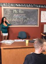 I Got The Hots For Miss Rio - Daylene Rio and Tony Rubino (60 Photos) - Scoreland
