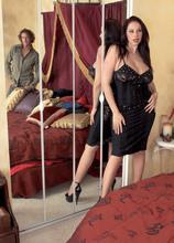 Titty Call - Gianna Rossi and Tony D'Sergio (55 Photos) - Scoreland