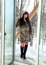 Snow Job - Vanessa Y. (70 Photos) - Scoreland
