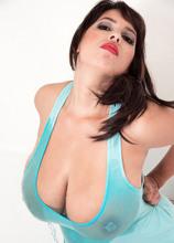 Elle Flynn's Really Big Wet Ones - Elle Flynn (45 Photos) - Scoreland