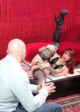 The Stripper - Alyssa Lynn and J Mac (100 Photos) - Scoreland
