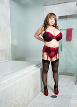 New Name Same Huge Tits - P-Chan (65 Photos) - Scoreland