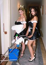 Dominno & Katarina - Dominno and Katarina Dubrova (45 Photos) - Scoreland