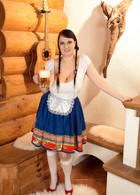 Beer & Big Boobs - Barbara Angel (50 Photos) - Scoreland