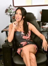 Anissa Kate Released: May 1st, 2019 - AllOver30.com®