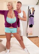 Personal Sex Trainer - Emilia Boshe and Dennis Reed (65 Photos) - Scoreland