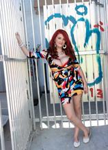 In The Miami Mix - Harlow Nyx (30 Photos) - Scoreland