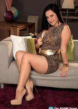 Diamond Girl - Roxanne Diamond (55 Photos) - Scoreland