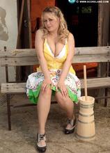 Dairy Queen - Melissa Mandlikova (70 Photos) - Scoreland