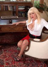Executive Sweet - Tori Karsin (65 Photos) - Scoreland