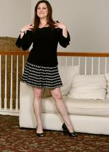 Denise Johnson Released: Feb 16th, 2019 - AllOver30.com®