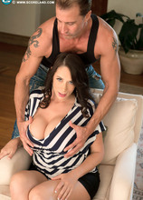 The Pool Pump - Barbie Kelley and Tony D'Sergio (65 Photos) - Scoreland