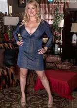 The Sensual Goddess Dress - Cameron Skye (65 Photos) - Scoreland
