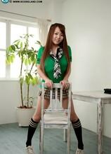School's Out For Hitomi - Hitomi (30 Photos) - Scoreland