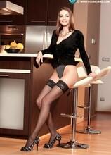 Slim & Sexy - Estelle Taylor (50 Photos) - Scoreland