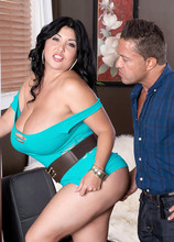 Latina Heat - Daylene Rio and Big Pike (100 Photos) - Scoreland