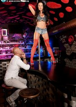 Pole Dancing Fantasy Girl - Patty Michova and Neeo (80 Photos) - Scoreland