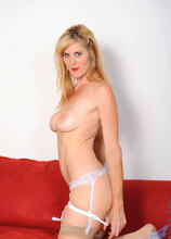 Anilos - Magicwand featuring Kate Kastle. (Photos)