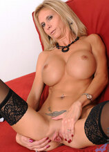 Anilos - Wetpussy featuring Brooke Tyler. (Photos)