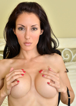 Anilos - Glass Toy View featuring Olivia Bell. (Photos)