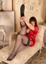 Anilos - Experienced Woman featuring Toni Lace. (Photos)