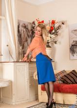 Anilos - Classy Dame featuring Patricia Forbes. (Photos)